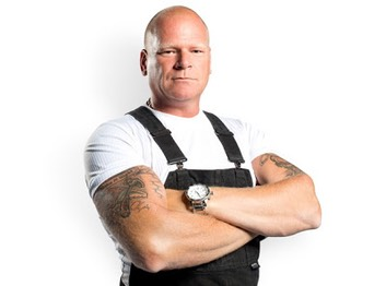Mike Holmes recommends TMP used by Aztec Enclosures
