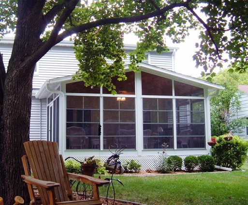 Sunrooms Patio Covers St Catharines Niagara